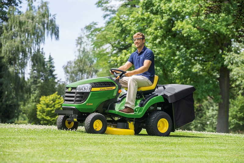 Best Riding Lawn Mowers Lawn Tools Guide